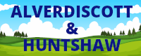 Alverdiscott & Huntshaw Parish Council
