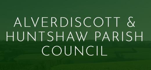 alverdiscott and huntshaw parish council
