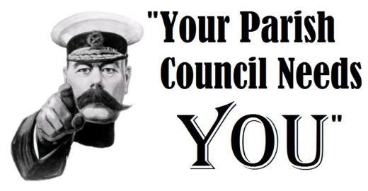 parish council needs you